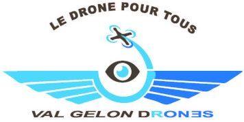Le drone pour tous en Val gelon